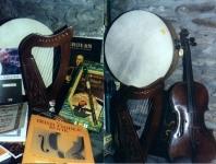 Fiddles & Bodhrans