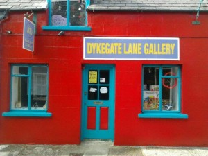 The Gallery, Dykegate Lane, Dingle
