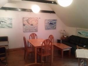 ADH Galery - Vegetarian Café